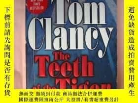 二手書博民逛書店The罕見Teeth of the TigerY85718 To