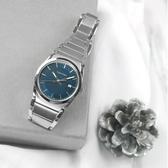 CK / K6K3314L / 簡約典雅 礦石強化玻璃 日期 瑞士製造 不鏽鋼手錶 藍色 30mm