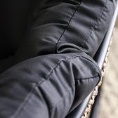 曼好家藤椅搖椅成人客廳午睡椅現代簡約逍遙椅老人懶人沙發藤搖椅 【小美日記】