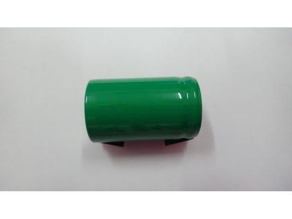全館免運費【電池天地】2/3A 1.2V 600mah 鎳鎘充電電池 工業用電池.特殊電池