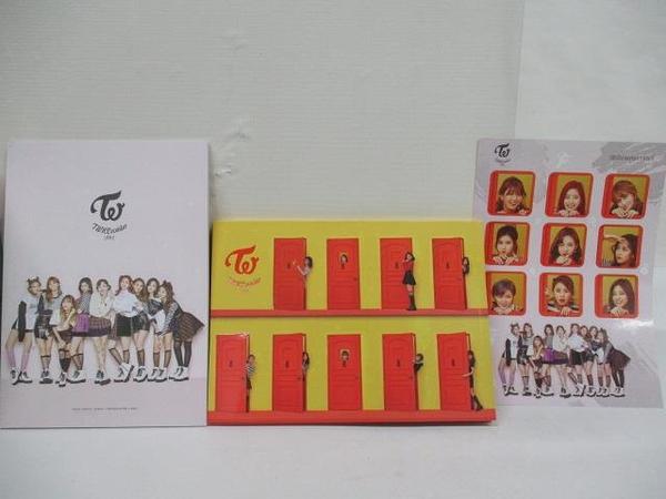 【書寶二手書T1/音樂_BSP】Twice coaster : Lane 2