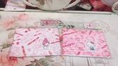 小花花日本精品HelloKitty美樂蒂各一孩童口罩重複使用可水洗45634901