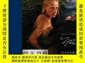二手書博民逛書店Jock罕見Sturges: Notes2004年精裝Y1963