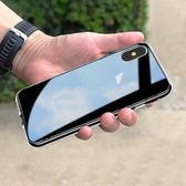 ROCKiPhoneX手機殼蘋果X硅膠透明8x保護套全包防摔iponex男女玻璃 時尚潮流