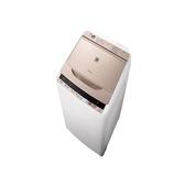 HITACHI【BWV110BS】日立 11KG 變頻直立式洗衣機  自動槽洗淨