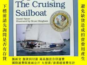 二手書博民逛書店Upgrading罕見the Cruising Sailboat: Spurrs Boatbook, 2nd Ed