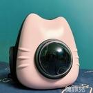 寵物包 狗背包自背透明背貓包貓咪外出包便攜太空艙雙肩寵物包夏透氣大號 韓菲兒