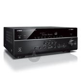 山葉 YAMAHA RX-V685 7.2聲道 環繞影音綜合擴大機 Dolby Atmos及DTS:X / 4K Ultra HD / 二區(Zone2)