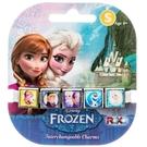 ROXO 迪士尼 FROZEN 冰雪奇緣 5款造型 發光手環 手鐲 (安娜、雪寶、阿克、艾沙)