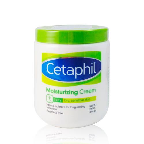 Cetaphil舒特膚 溫和乳霜566g【UR8D】