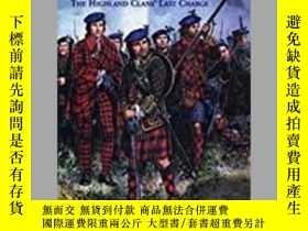 二手書博民逛書店Culloden罕見1746 (damaged)-Culloden 1746(損壞)Y414958 出版
