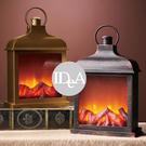 IDEA 仿真電子壁爐 裝飾 歐美風 冬天 壁爐 居家配件 禮物 暖