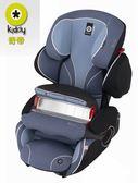 德國 Kiddy 奇帝 Guardian Pro2 兒童汽車安全座椅- 藍