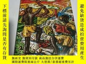 二手書博民逛書店WEEP罕見NOT CHILD(外文)Y200392