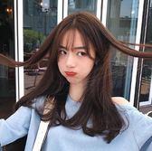假髮女長卷髮大波浪蓬松自然可愛全頭套長直髮 BF958【旅行者】