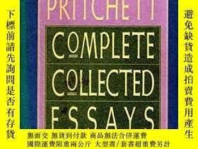 二手書博民逛書店Complete罕見Collected EssaysY256260 V.s. Pritchett Random