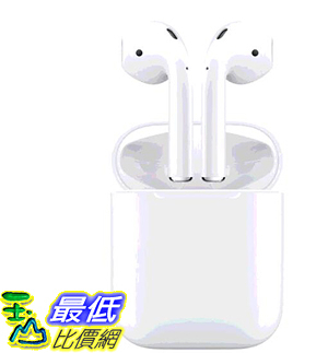 [COSCO代購] W125772 AirPods 搭配有線充電盒 AirPods with Charging Case