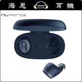 【海恩數位】美國 NuForce BE Free5 藍色 真無線藍牙耳機 IPX5防水,健身運動沒問題