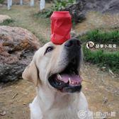 發聲耐咬寵物玩具幼犬金毛拉布拉多磨牙益智互動小中大型犬狗咬棒 優家小鋪