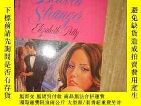 二手書博民逛書店BELOVED罕見STRANGERY266567 ELIZABETH PETTY 出版1976