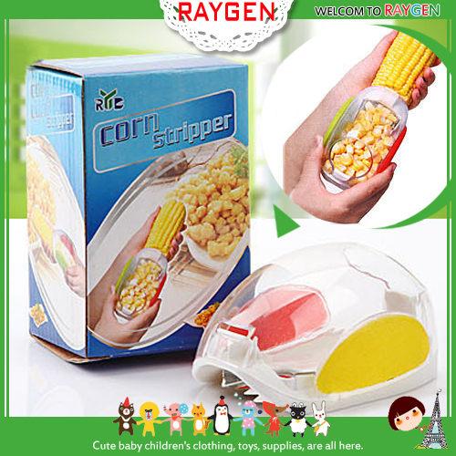 便利創意居家玉米粒分離器/剝玉米器/玉米刨/廚房用具/不挑色