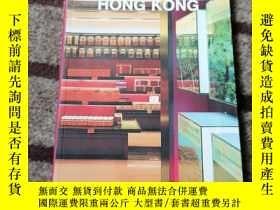 二手書博民逛書店新潮商店:COOL罕見SHOPS:HONG KONGY20717 Anna Koor 著 Oversea P