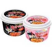 韓國 SAMYANG 三養 火辣雞肉風味辣炒年糕(1碗入) 款式可選【小三美日】