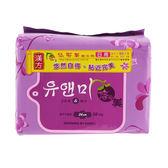 韓國 悠安美 漢方衛生棉 日用 24cm 20片/包 ◆86小舖◆