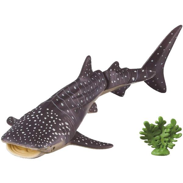 TOMICA多美動物ANIA AL-05 鯨鯊_ AN13762