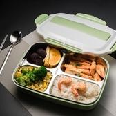 便當盒餐盒不銹鋼飯盒超長保溫防燙帶蓋分格【步行者戶外生活館】