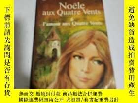 二手書博民逛書店Noële罕見aux Quatre vents(外文)Y2003