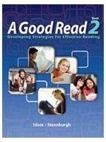 二手書博民逛書店《A Good Read Level 2 : Student B