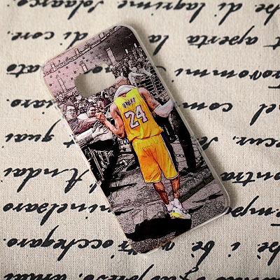 [文創客製化] 三星 Samsung Galaxy S7 S6 Edge G930FD G935FD G9250 G9208 手機殼 外殼 028 kobe