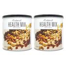 清淨生活-天然綜合堅果(純素)310g/罐*2罐(買一送一)