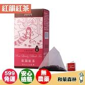 【和菓森林】日月潭紅茶 紅茶故事集 - 紅韻紅茶 茶包6入 沖泡飲品 年貨【好時好食】