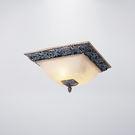 戶外吸頂燈 單燈防水型 可搭配LED...