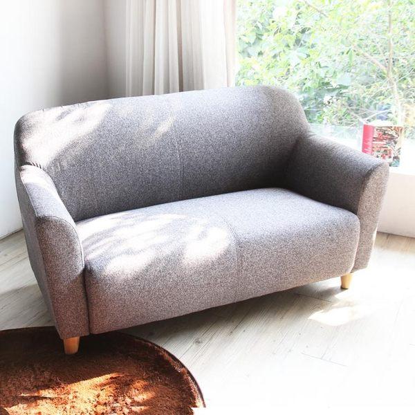 【預購】BUGU布古日式簡約雙人沙發-3色(HY1/8064A雙人)【DD House】