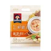 桂格鮮穀王-5種健康纖麥30g x10入/袋【愛買】