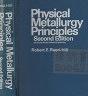 二手書R2YBb《Physical Metallurgy Principles