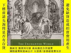 二手書博民逛書店The罕見Enchanted World of German R