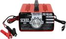 Meltec 【日本代購】大自 電池充電器摩托~普通汽車 DC12V/6.5A 快速/持久充電功能SC-650