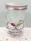 【震撼精品百貨】Hello Kitty_凱蒂貓~KITTY置物收納罐-家族#06224