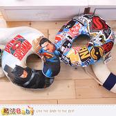 頸枕 蝙蝠俠對超人 正義曙光電影授權正品紓壓頸枕 魔法Baby