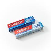 【高露潔® COLGATE】清涼潔淨薄荷牙膏 160G