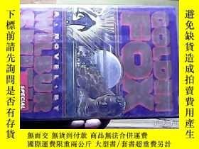 二手書博民逛書店Golden罕見FoxY10016 Golden Fox Golden Fox