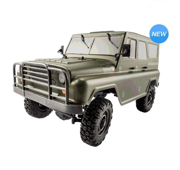 [COSCO代購] W128947 PUBG 展示模型軍車