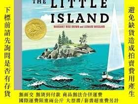 二手書博民逛書店The罕見Little IslandY256260 Margaret Wise Brown Doubleday