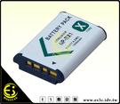 ES數位 Sony HX90V HX400V RX1 RX1R II RX100 II RX100VI RX100M4 RX100 M5 RX100 M6 WX500 專用 NP-BX1 電池