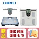 【歐姆龍OMRON】體重體脂計HBF-3...