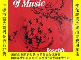 二手書博民逛書店The罕見Enjoyment Of Music 音樂的享受 (1